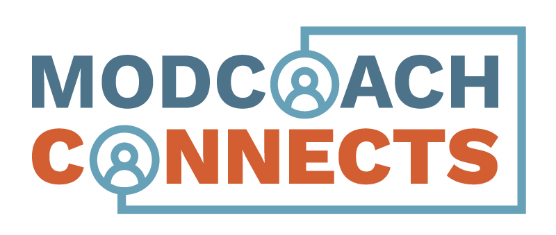 Modcoach Connects Logo